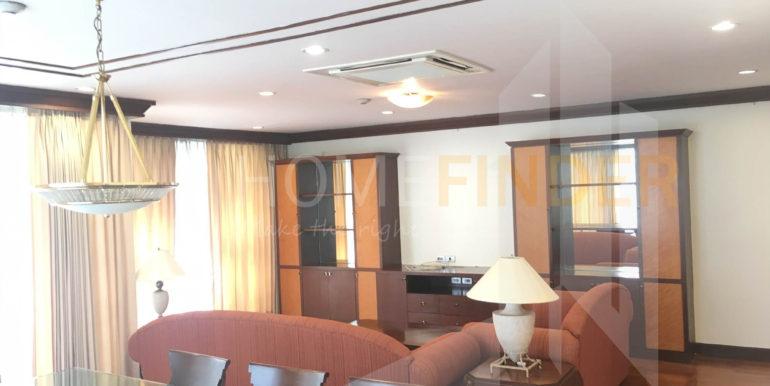 Sawang Apartment 2b 2b 160sqm 45k (3)