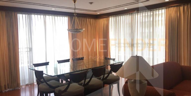 Sawang Apartment 2b 2b 160sqm 45k (4)